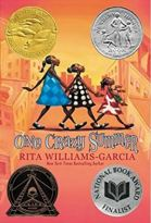 "Alt=""one crazy summer rita williams-garcia"""