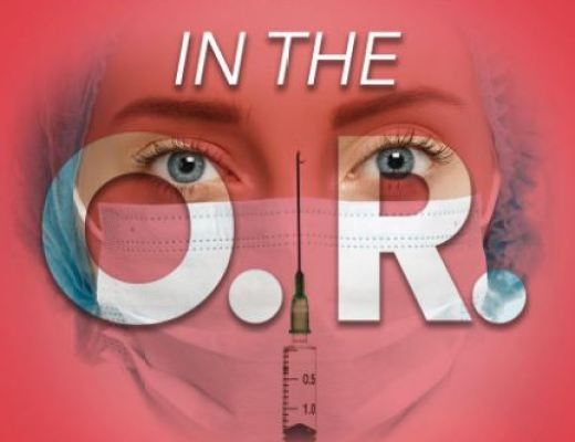 Corruption in the O.R. by Barbara Ebel