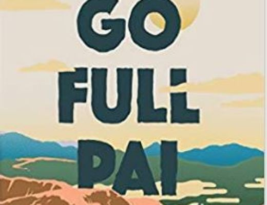 Never Go Full Pai by Jeffrey Eng – Book Review