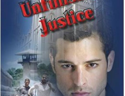 Unfinished Justice by Janis Hutchinson