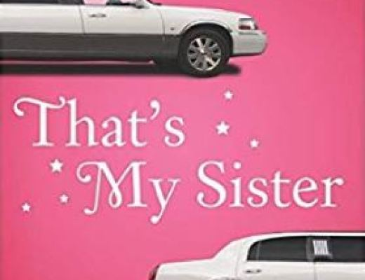 That's My Sister by Roxanne Rhaman – Book Review