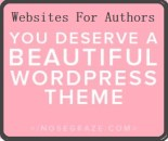 "Alt=""chick lit cafe author websites"""