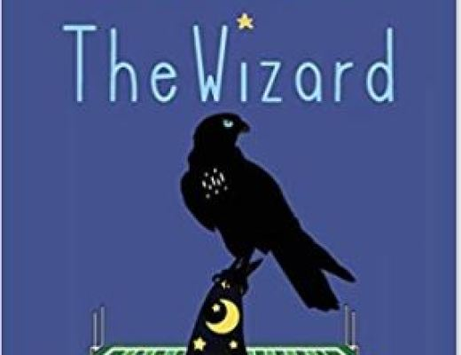 Tale of Bronco & The Wizard by Don Sedei – Book Review
