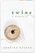 """Alt=""""twine: a memoir - chick lit cafe promotion"""""""