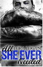 "Alt=""all she ever needed by lora logan"""