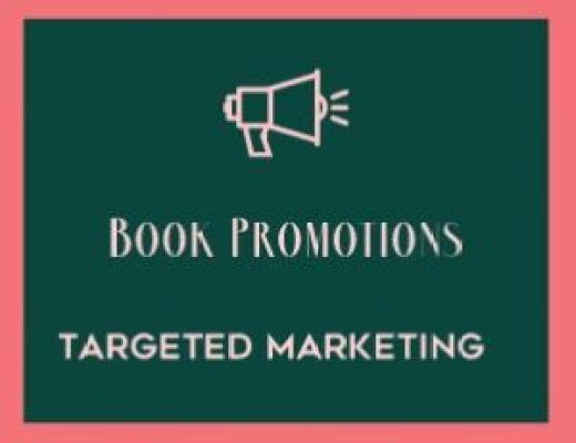 6 Steps for Authors to Get Started on Marketing and Promoting your Book