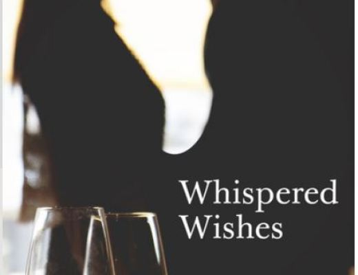 Whispered Wishes by Sue Lilley – Book Review