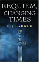 "Alt=""requiem, changing times by r j parker"""