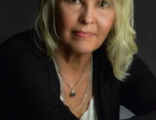 Carolyn M. Bowen – Featured Author