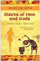"Alt=""slaves of men and gods by jacqueline smith"""