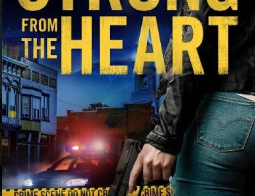 Strong from the Heart by Jon Land – Book Review