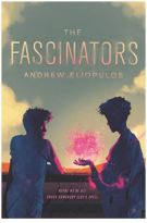 "Alt=""the fascinators by andrew eliopulos"""