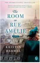 "Alt=""the room on rue amelie by kristin harmel"""