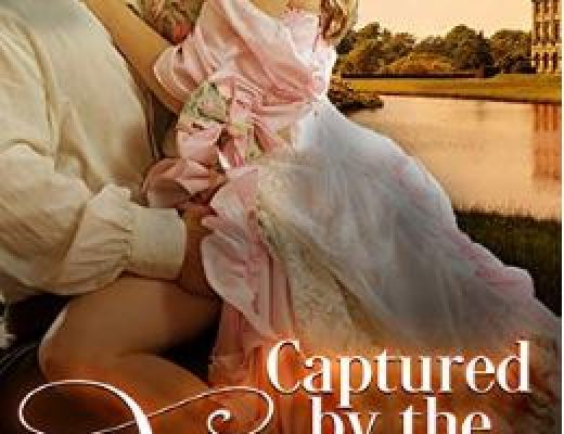 Captured by the Viscount by Wareeze Woodson