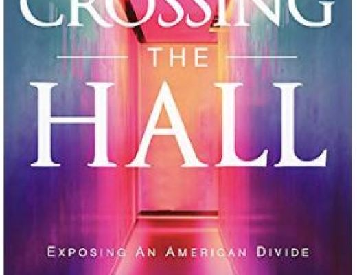 Crossing the Hall by author Lori Wojtowicz
