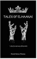 "Alt=""tales of elhaanai by nicole patrice thomas"""