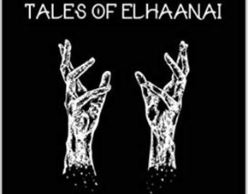 Tales of Elhaanai by Nicole Thomas – Book Review