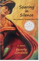 "Alt=""soaring in silence by beverly gandara"""