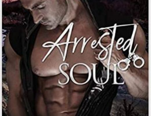 Arrested Soul: Arrested Series Book 4 by H.L Nida