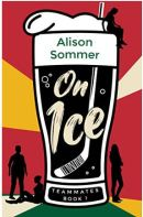 "Alt=""teammates on ice by alison sommer"""