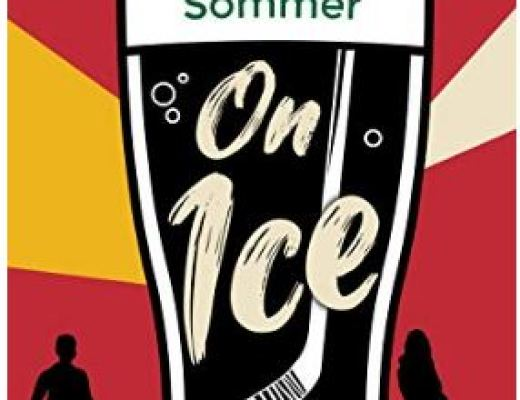 Teammates: On Ice by Alison Sommer – Book Review