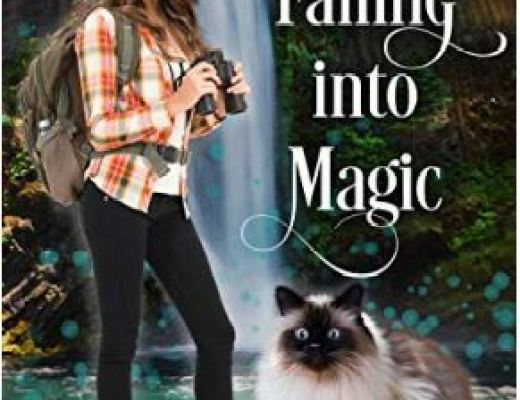 Falling into Magic by Elizabeth Pantley – Book Review