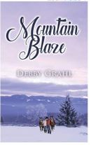 "Alt=""Mountain blaze by debby grahl"