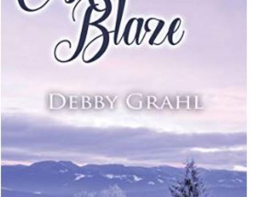 Mountain Blaze (Carolina) by Debby Grahl