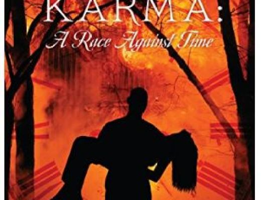 Tough Karma: A Race Against Time by Laura Simmons – Book Review