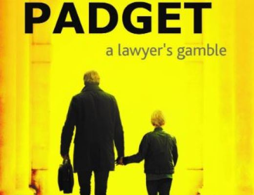 The Trial of Connor Padget by Carl Roberts – Book Review
