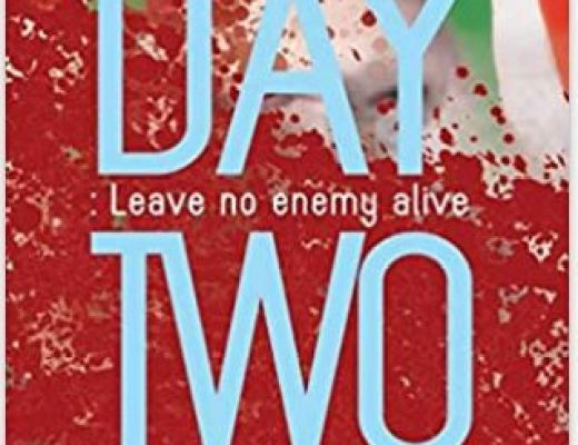 Day Two: Leave No Enemy Alive(Kachada) by Don Sedei