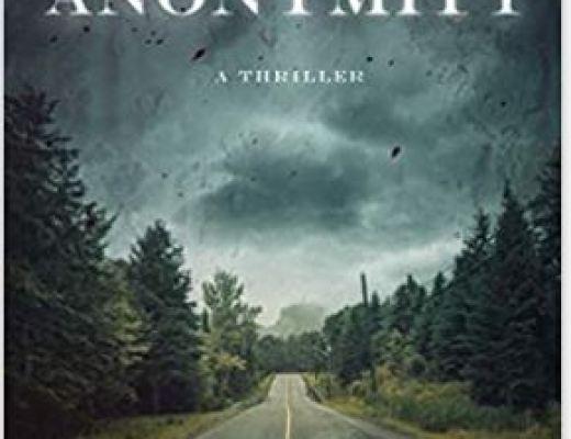 Anonymityby Rachel Martin – Book Review