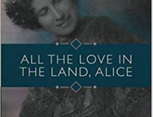 All the Love in the Land, Aliceby Joan R. Lisi – Book & Review