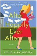 "Alt=""after happily ever after by Leslie A. RASMUSSEN"""