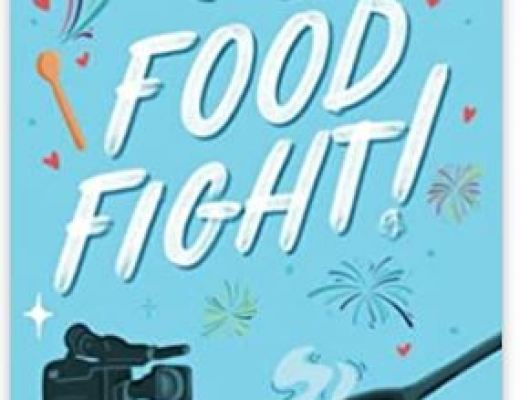 Food Fight by Thea Lambert – Book Review