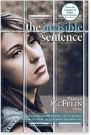 """Alt=""""the invisible sentence by verna mcfelin"""""""