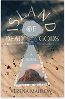 "Alt=""island of dead gods by verena maqhlow"""