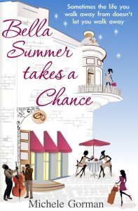 Bella Summer Takes a Chance 8.1