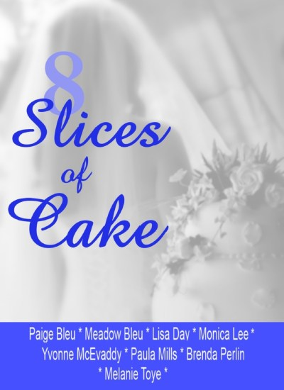 From the Authors of 8 Slices of Cake