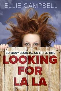 BOOK FEATURE: LOOKING FOR LA LA