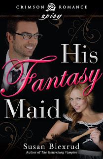 His Fantasy Maid