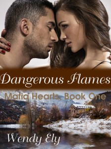 DangerousFlamesCover
