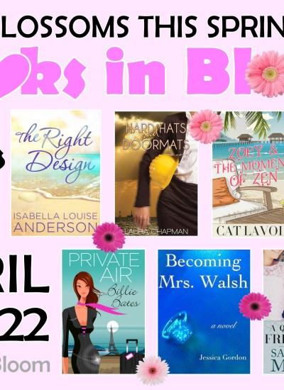 BooksinBloom: A $0.99 Chick Lit Sale Promo!