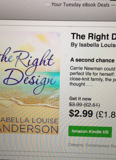 Promotion: The Right Design