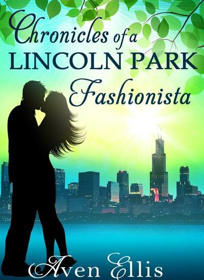 Book Cover Reveal: Chronicles of a Lincoln Park Fashionista