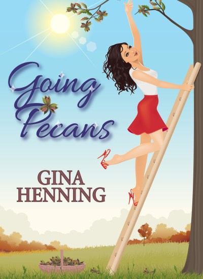 BOOK REVIEW: Going Pecans