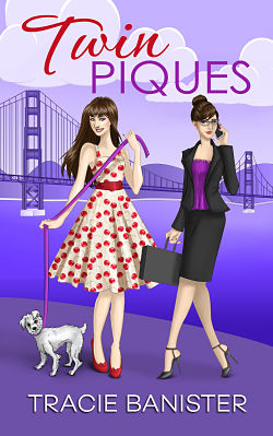 BOOK REVIEW: Twin Piques by Tracie Banister