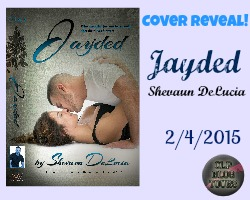 Cover Reveal: Jayded