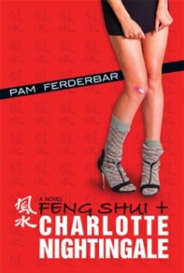 FengShuiandCharlotteNightingale