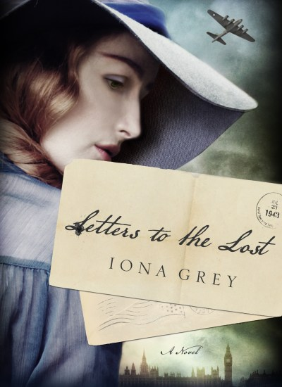 """BOOK FEATURE: """"Letters to the Lost"""""""